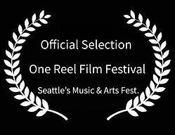 Official Selection 1 Reel Film Festival