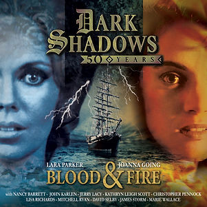 Dark Shadows-Blood and Fire-directs & ac