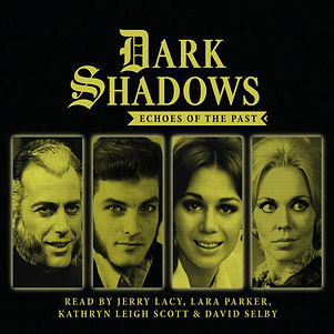 Dark  Shadows Echoes of the past - UB di