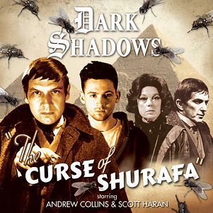 Dark Shadows -  curse of Shurafa - U dir