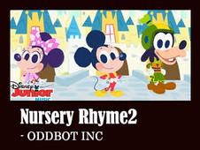 Nursery Rhyme 2