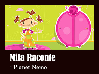 Mila Raconte