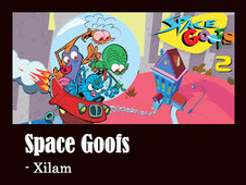 Space Goofs