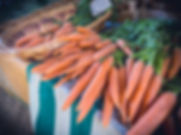 Walking Tour Fruit and Vegetable Market Brasov Romani