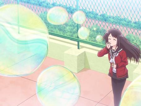 Senryuu Shoujo - Short and Cute