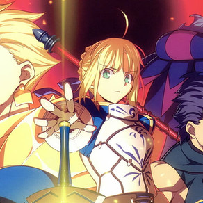 Fate/Zero - Great or Faulty Heroes?