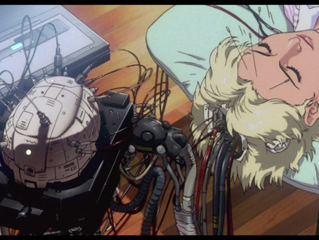 Ghost in the Shell 95