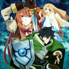 The Rising of the Shield Hero - Passable or Watchable?