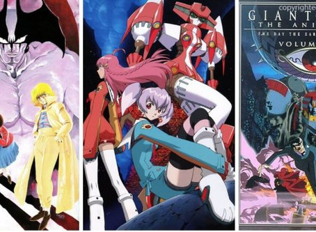 10 Awesome Action OVA's You HAVE to Watch!