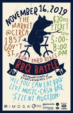 FYB: BBQ Battle