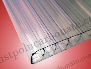 Clear Polycarboate Hurricane Panels for the Best Protection