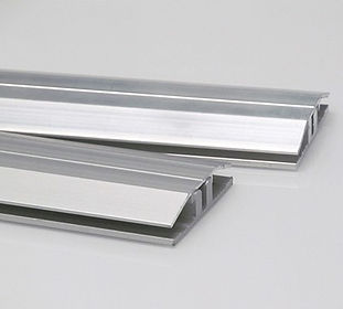 ALuminum H connectors
