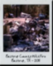 Bastrop County Wildfire Loss