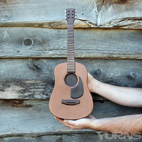 """Guitar Picker"" - Acoustic Guitar"