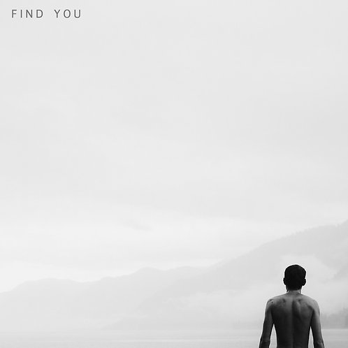 Find You - Piano Sheet Music (PDF)