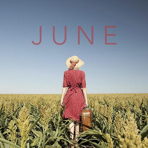 June - Piano Sheet Music (PDF)