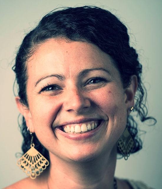 Jemma Moody Trauma Sensitive Yoga Facilitator