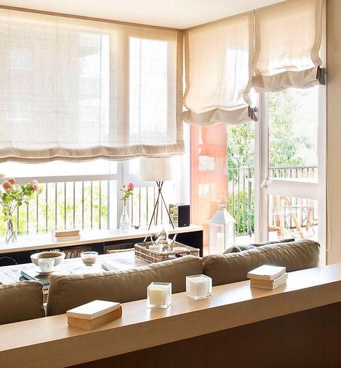 cortinas en fuerteventura,cortinas a medida,fuerteventura interiorismo,design interior,proyectos
