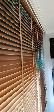 venecianas madera,saxun,interior,decor,e