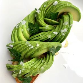 5 Healthy Avocado Breakfast Toast Recipe Ideas   Vegan, Plant-based, Vegetarian