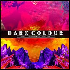 dark colour music from oddheader volume