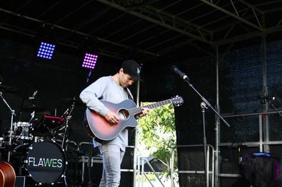 Wind Down Festival 2017 - Grumble Bee