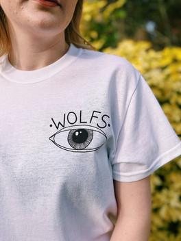 WOLFS - Merch