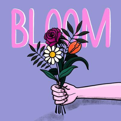 'Bloom'