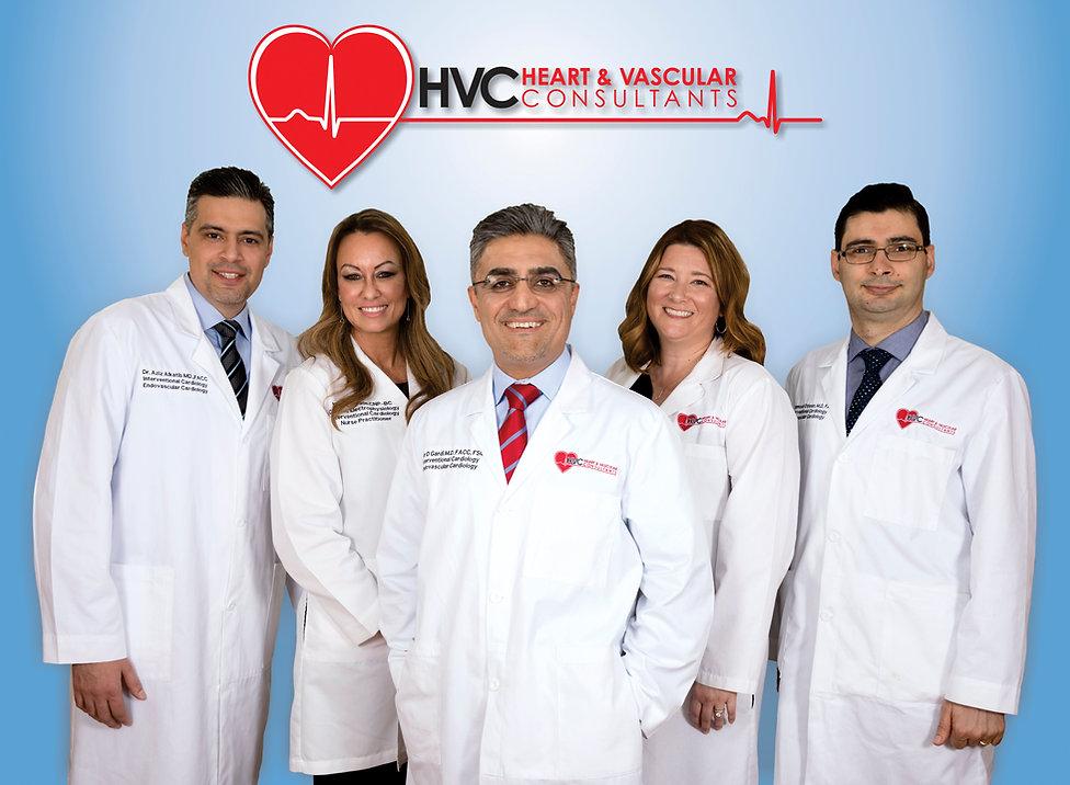 heart and vasculat consultants doctors.