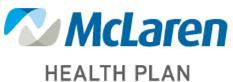 McLaren Health Plan Insurance