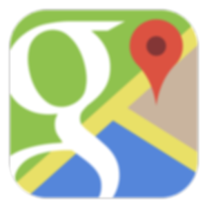 Kabob Grill Locations on Google Map