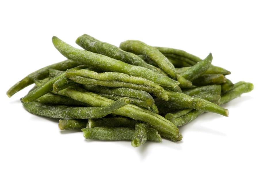 Green Beans Chips