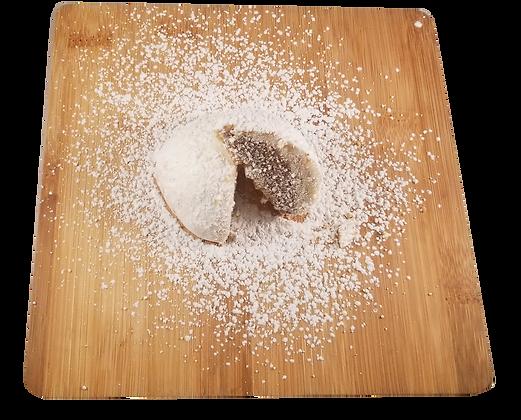 Maamoul Walnuts Half Tray