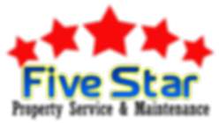 Five Star Property Restoration & Painting