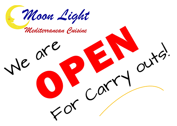 moon light mediterranean open for carry