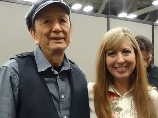 The Incomparable James Hong by DR. REBECCA HOUSEL