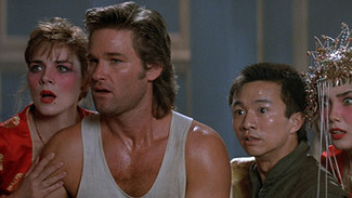 'Big Trouble in Little China' Review (Arrow Video) by Paul Metcalf