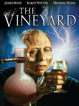 Daniel Hernandez of Badass Digest writes about THE VINEYARD