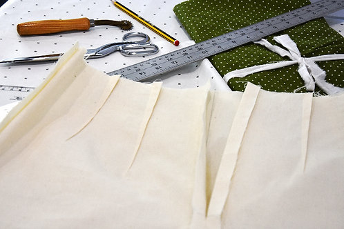Beginners Pattern Cutting workshop