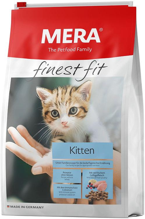 FINEST FIT KITTEN (для котят)