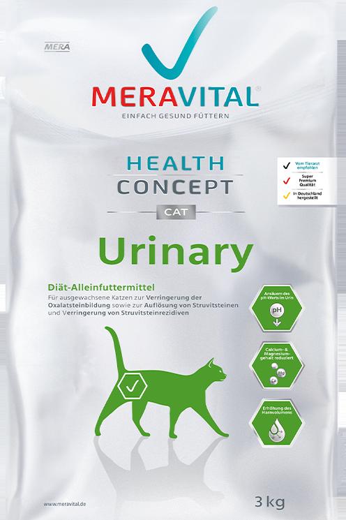 MeraVital Urinary для кошек