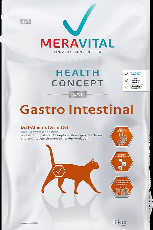MeraVital Gastro Intestinal для кошек