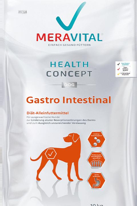 MeraVital Gastro Intestinal для собак