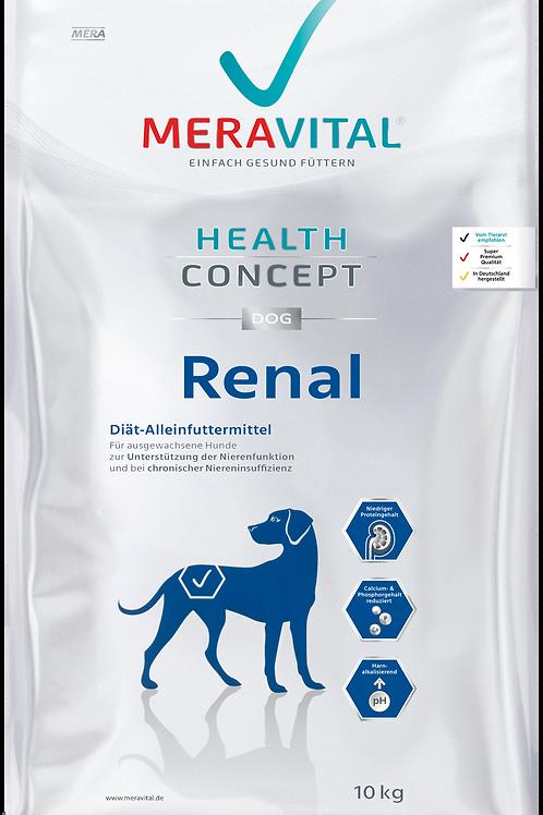 MeraVital Renal для собак