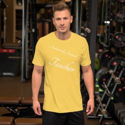 unisex-premium-t-shirt-yellow-front-60d273b29529f
