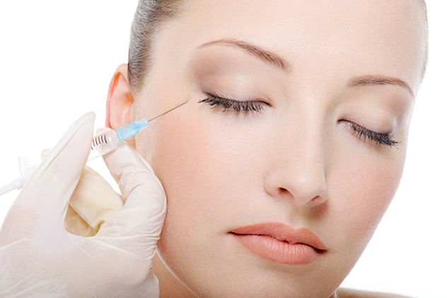 Clinique Estetika - Injections