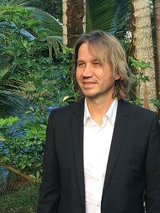 Christophe Jaillant