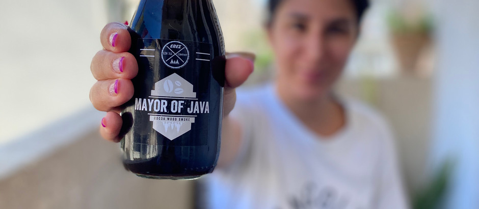 The Story Behind The Mayor of Java