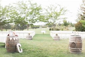 Weddings & Events at Greenhorn Creek