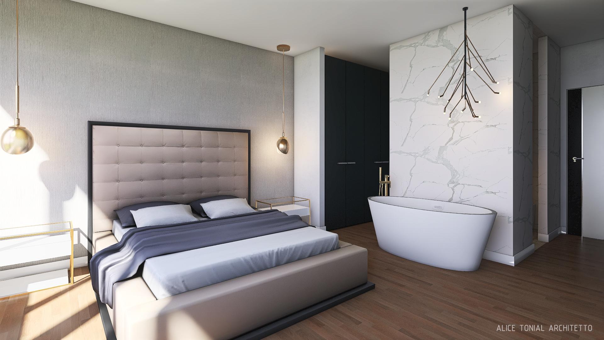 Suite con bagno 01